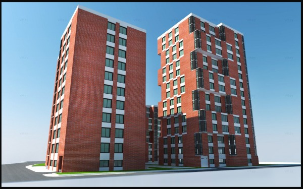 Image London Apartment Design (2)
