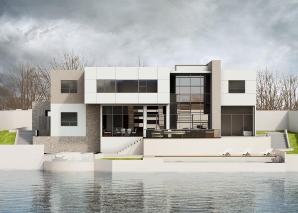 Image Contemporary House (1)