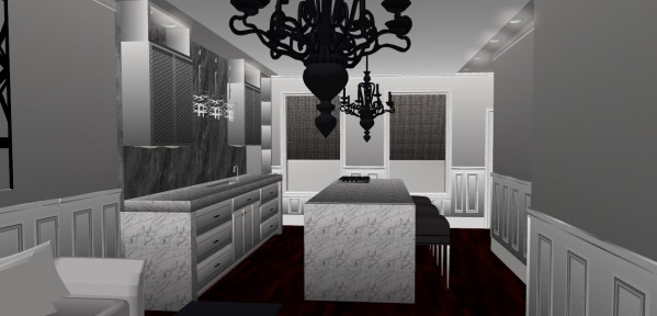Image sheafe kitchen livingroom (0)