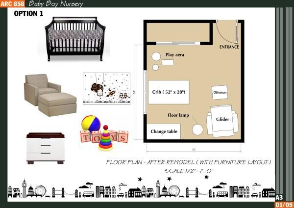 Image Baby Boy Nursery (1)