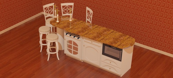 Image Kitchen Island (0)