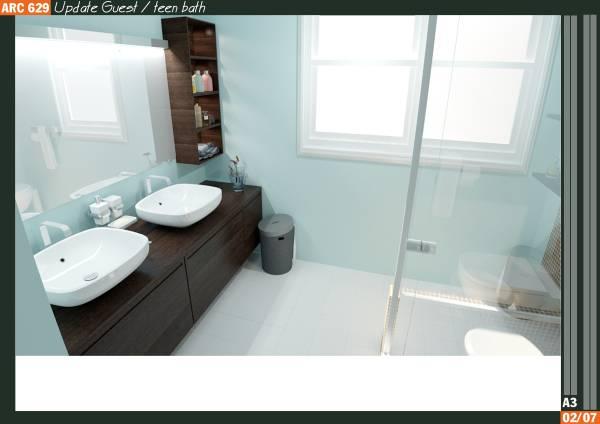 Image Update Guest / teen bath (1)