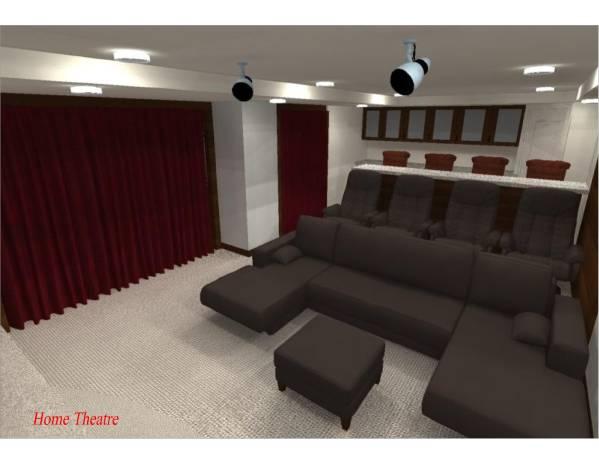Image Home Theatre