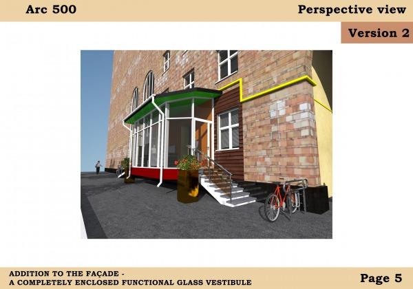 Image FAÇADE - A GLASS VEST... (2)