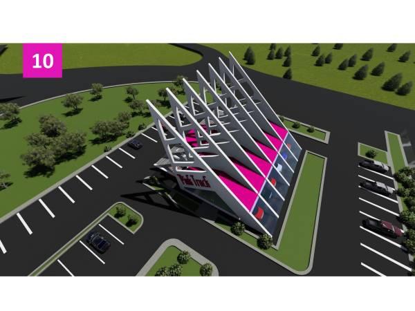Image Pink Truck Barn? (2)
