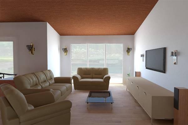Image Living Room - Family R... (2)