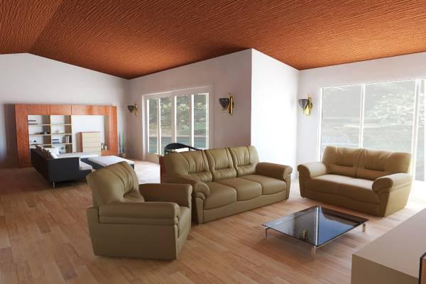 Image Living Room - Family R...