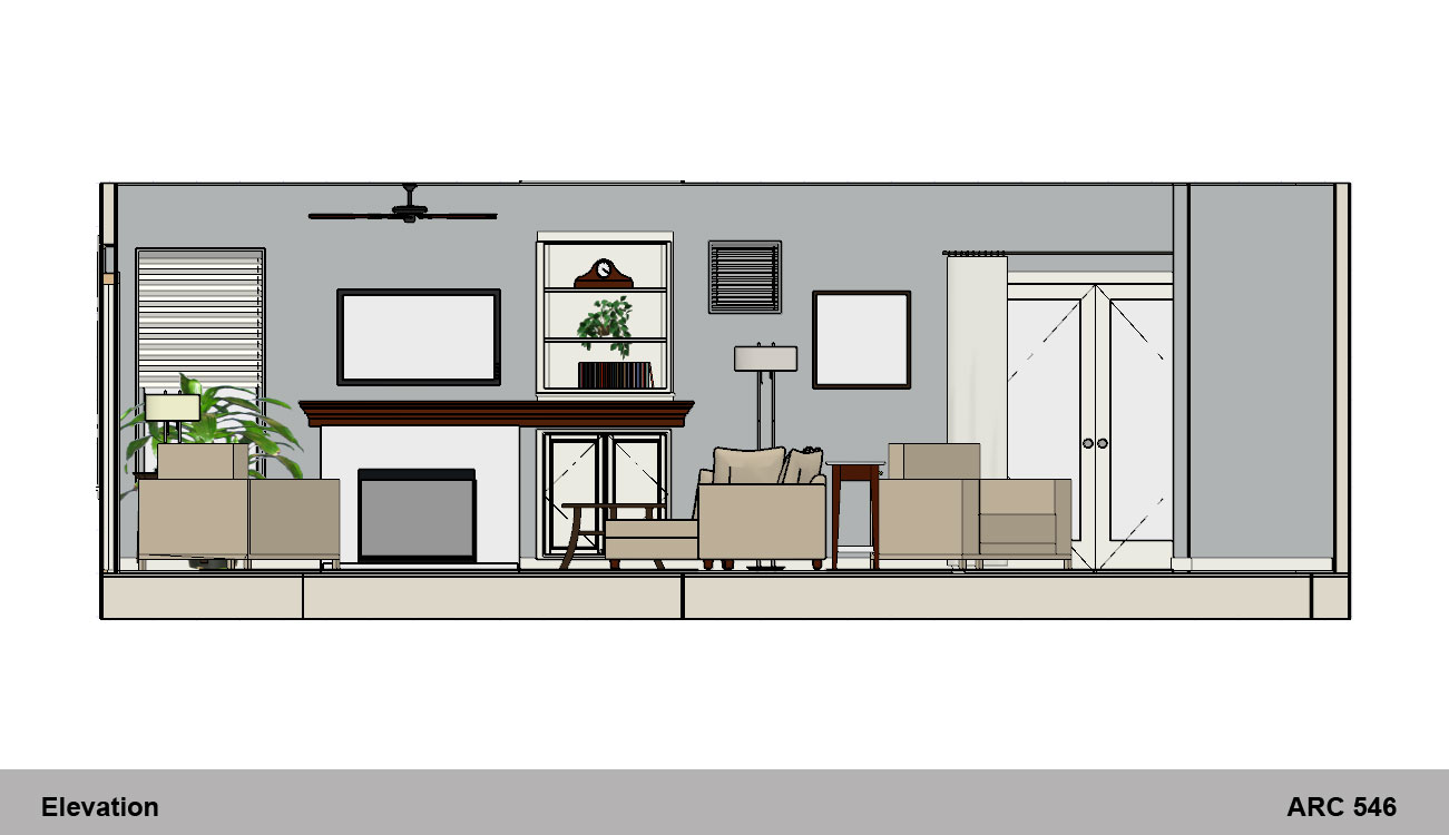 ... Chino Hills, California, United States Interior / Home Interior Design