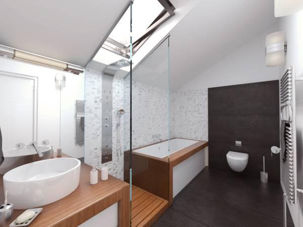 Image Bathroom renovation