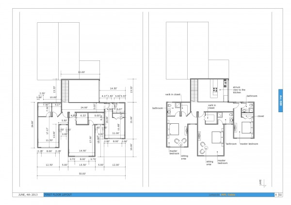 Image First Floor Layout