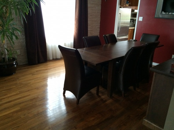 Image dining room