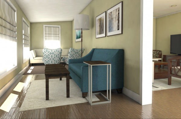 Image Furniture selection fo...