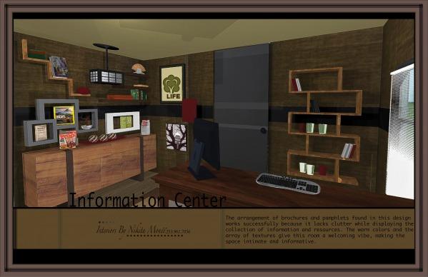 Image Information Center