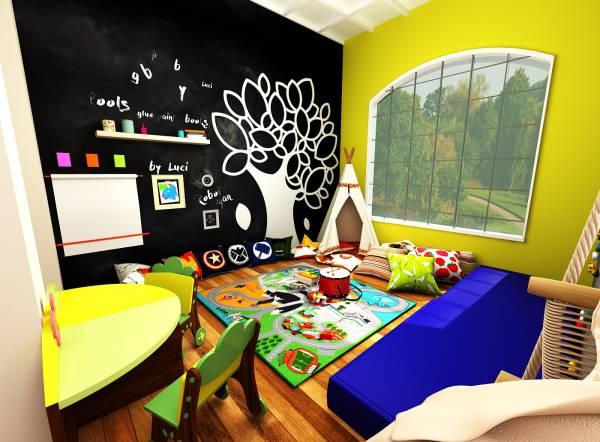 Image shot(1) playroom