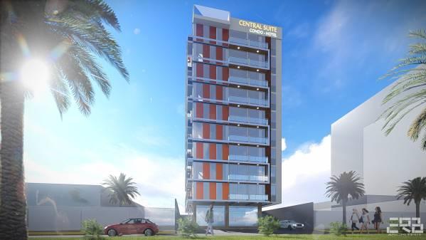 Image Main facade view