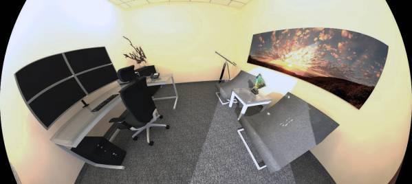 Image Design Executive Office