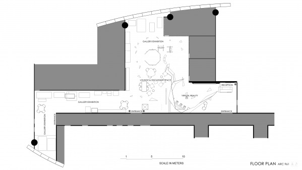 Image FORUM8 HQ Showroom Int... (1)