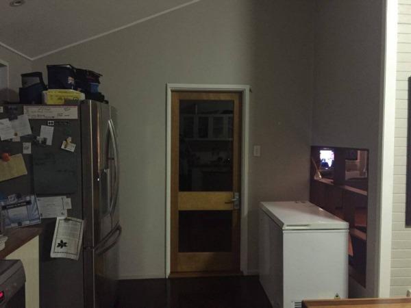 Image Doorway to balcony.  T...