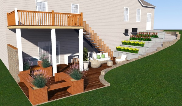 Image Outdoor Living and Ent...