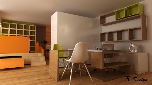 Image Furniture store