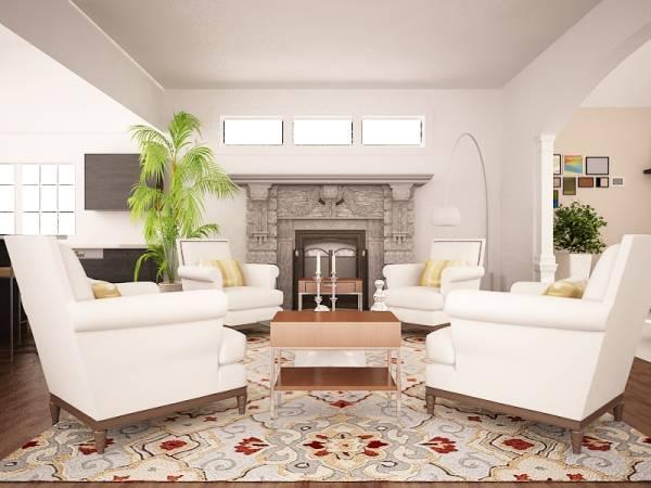 Image Lounge Area