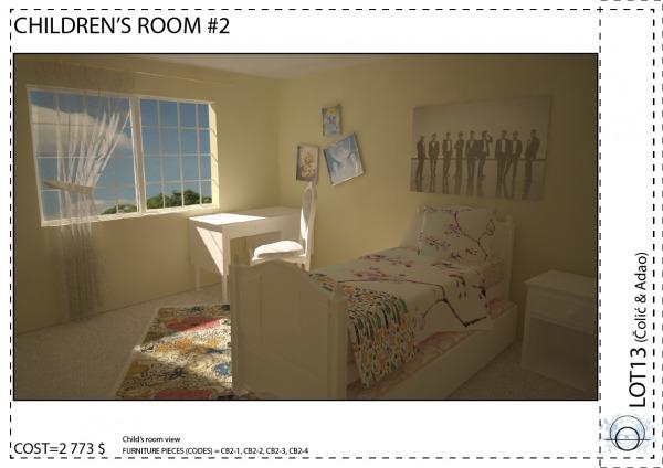 Image Children's room #2