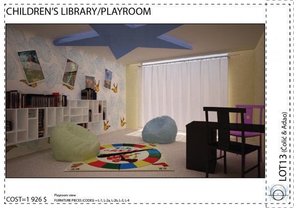 Image Children's Library