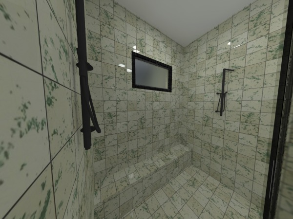 Image Bathroom-Inside shower
