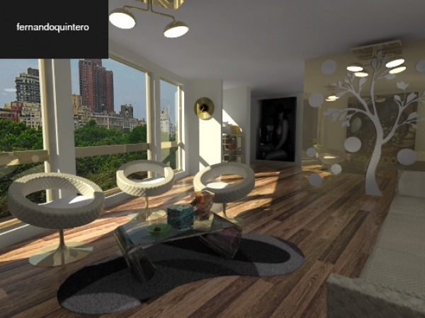 Image Condo apartment Ed. Al...