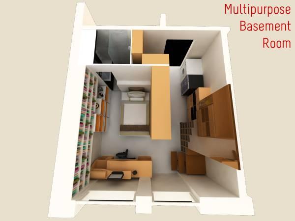 Image Multipurpose Basement ...