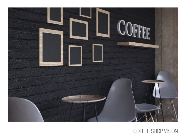 Image Coffee Shop in Beautif... (2)
