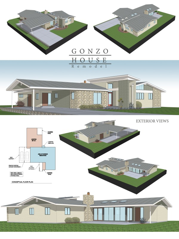 Image Exterior Images