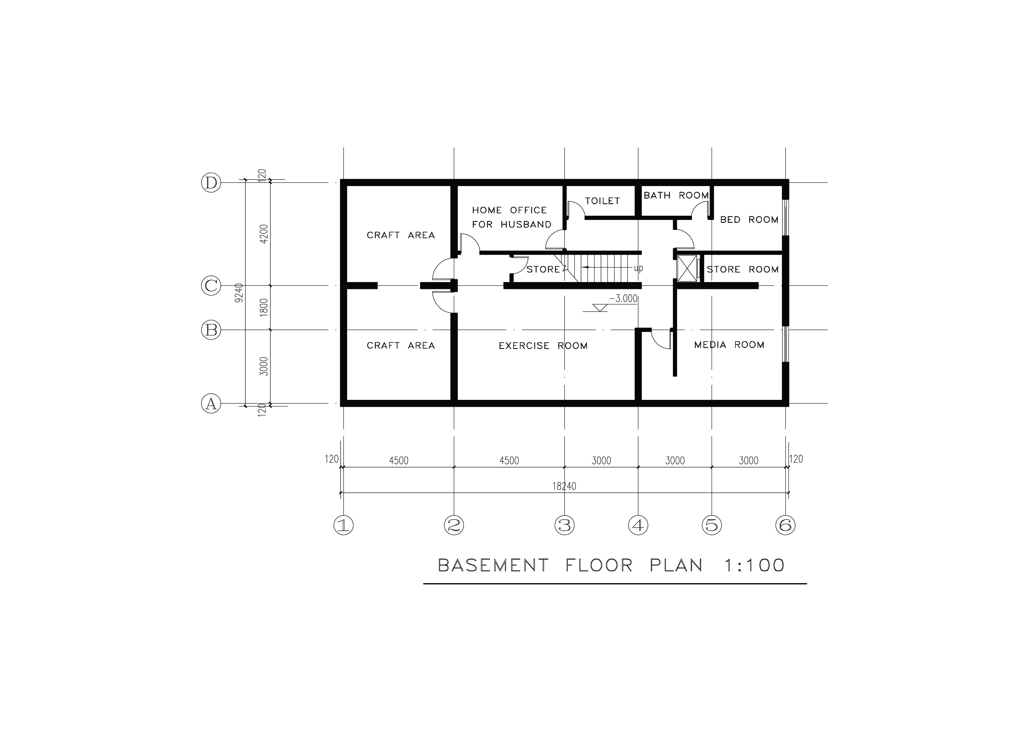 Viewdesignerproject projectlarge home plans for Icf building plans