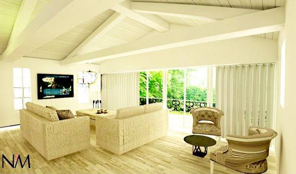 Image California Beach Home ... (0)