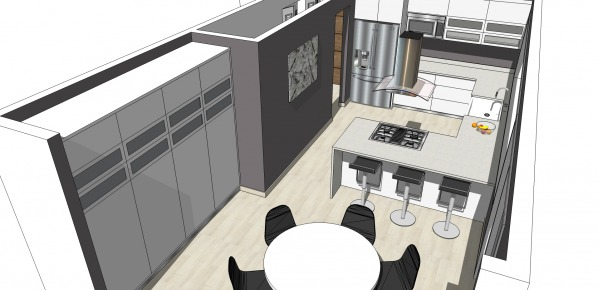 Image Kitchen option 1: Kitc...
