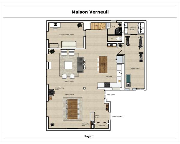 Image Maison Verneuil (1)