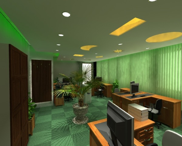 Image Office Design - New York (1)