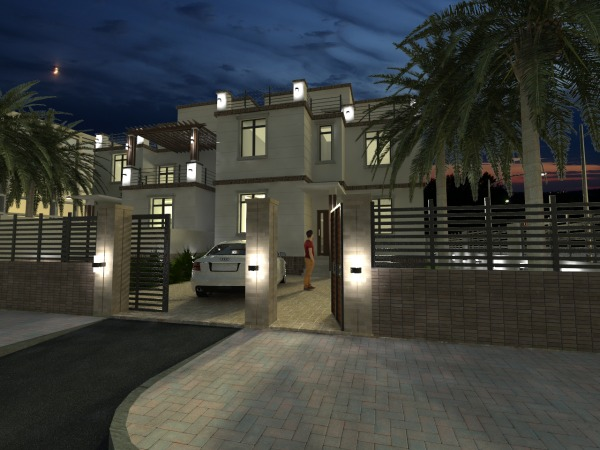 Image Villa Facade