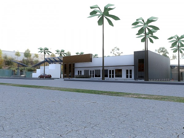 Image Exterior Design for Ne...