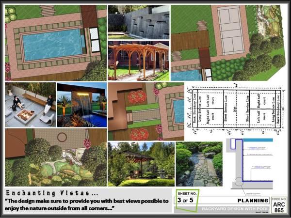 Planning Details
