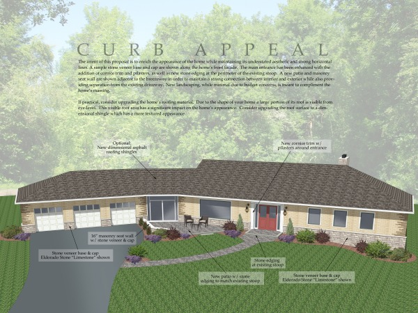 Image Curb Appeal