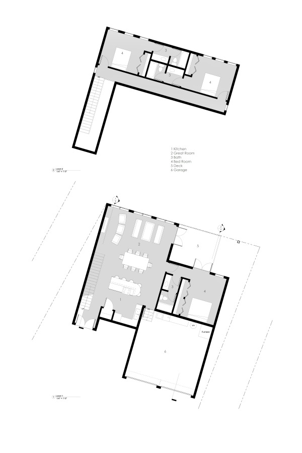 Image 1st and 2nd Floor Plans
