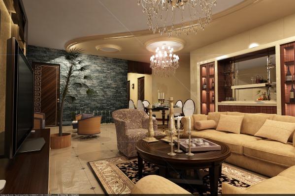 Image Dr.islam Apartment/rec...