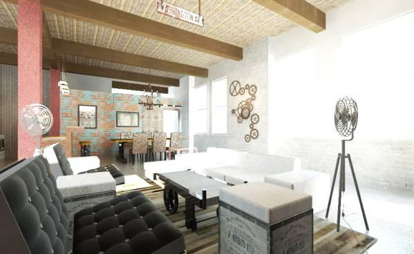 Image Knickerbocker Loft