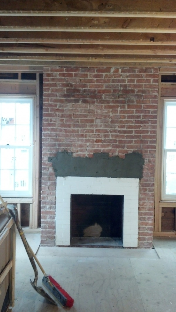 Image Raw Fireplace