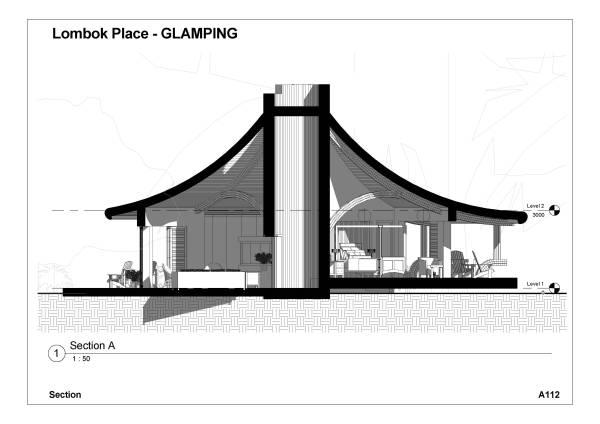 Image Lombok Place - GLAMPING (2)