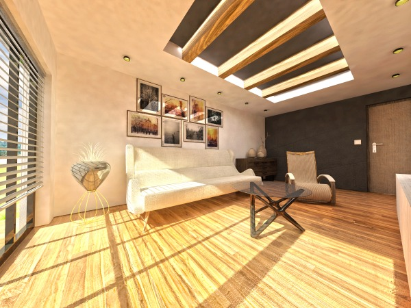 Image Apartment 30 sq.m.