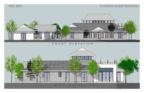 Image Remodel Florida Home