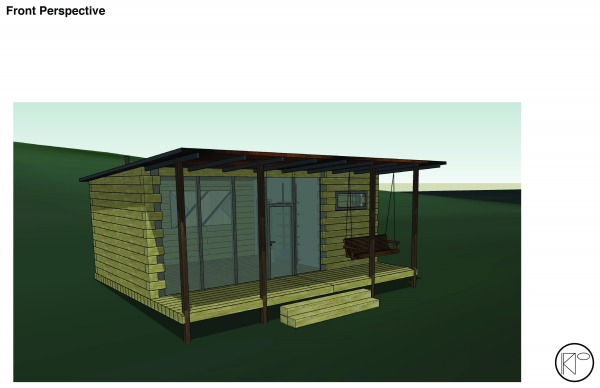 Image Lean-to studio and sau... (1)