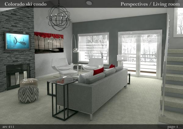 Image 1. Living room